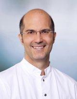 PD Dr. med. Alexander Ghanem