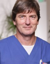 Dr. med. dent. Volkmar Hartung