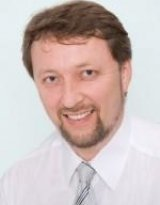 Dr. Andrey Shelkov