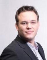 Dr. med. dent. Nikolas Ganß