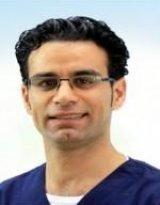Dr. med. dent. Cengiz Sevinc
