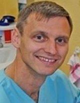 Dr. med. dent. Mariusz Musiol