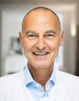 PD Dr. Dr. Bernd Klesper
