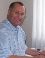 Dr. med. Werner Hebenstreit