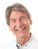 Prof. Dr. med. Horst Lübbert