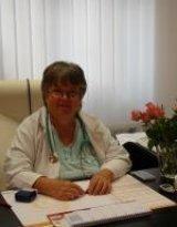 Dr. med. Sabine Meseg