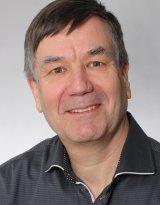 Dr. med. Reinhard Trenschel
