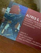 Alfred G. Ruhland