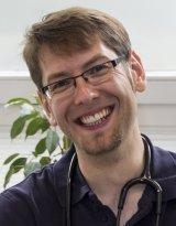 Dr. med. Robert Kalow