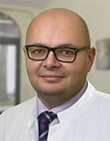 PD Dr. med. Servet Bölükbas