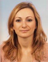 Svetlana Mokshina