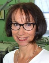 Dr. med. Irmgard Gundlach