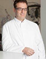 Prof. Dr. Dr. med. Manfred Tetz