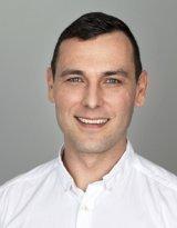 Dr. med. dent. Marc P. Vollert