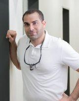 Dr. med. dent. B. Khawaja