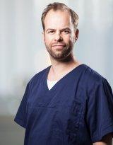 Dr. med. Dr. med. dent. Tim Bartholl