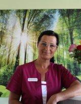 Dr. med. dent. Sylvia Klengel