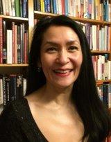 Yvonne Rosenfeldt-Watanabe