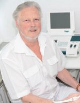 Dr. med. Manfred Finck