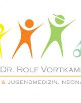 Dr. med. Rolf Vortkamp