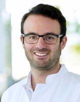 Dr. Tobias Hoheisel