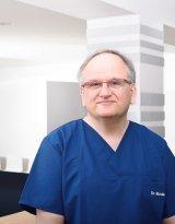 Dr. med. Dr. med. dent. Reinhard Minde