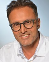 Hasan Akdeniz