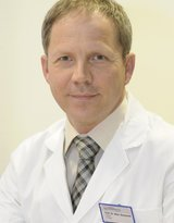Prof. Dr. Dr. med. Marc-Andre Reymond