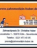 Dr. Christine Huber