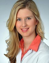 Dr. Isabelle Stauff