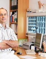 Dr. med. Peter Hilger