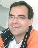 Dr. med. Marc David Joisten