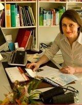 Claudia Wendel