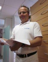 Dr. med. Rainer Frank