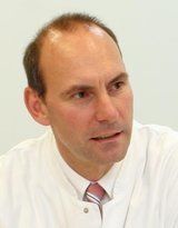 Prof. Dr. med. Florian Lordick