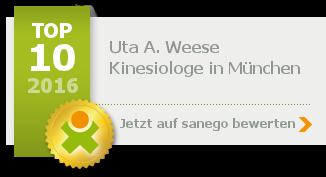 Siegel von Uta A. Weese
