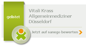 Siegel von Vitali Krass