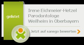 Siegel von Irene Eichmeier-Hetzel