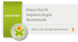 Siegel von Klaus Harth