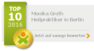 Siegel von Monika Groth