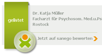 Siegel von Dr. med. Katja Müller