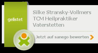 Siegel von Silke Stransky-Vollmers
