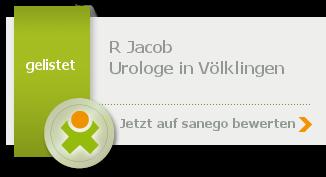 Siegel von Ralf Jacob