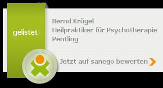 Siegel von Bernd Krügel
