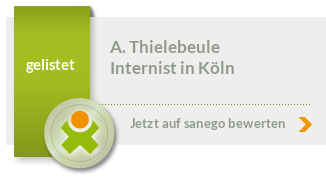 Siegel von A. Thielebeule