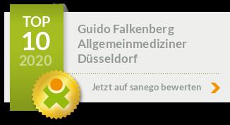 Siegel von Guido Falkenberg