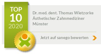 Siegel von Dr. med. dent. Thomas Wietzorke