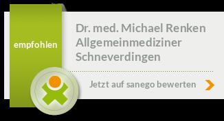 Siegel von Dr. med. Michael Renken