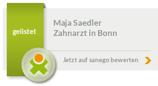 Siegel von Maja Saedler