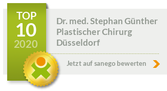 Siegel von Dr. med. Stephan Günther